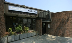 Baisley Park Branch Library