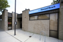 Howard Beach Branch Library