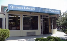 Broad Channel Branch Library