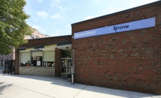 Arverne Branch Library