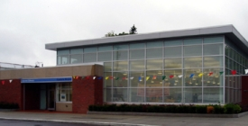Cambria Heights Branch Library