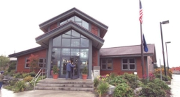 Haines Borough Public Library