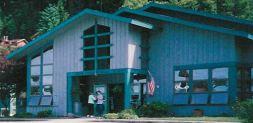 Irene Ingle Public Library