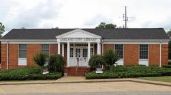 Ashland City Public Library