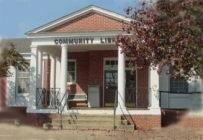 Tallassee Community Library
