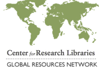 Center for Research Libraries