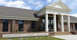 Flomaton Public Library