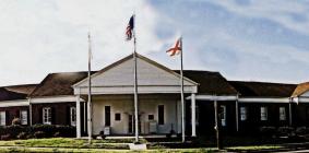 Albertville Public Library