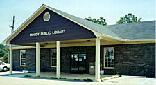 Doris Stanley Memorial Library