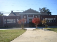 Phenix City-Russell County Public Library