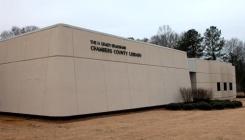 H. Grady Bradshaw-Chambers County Library