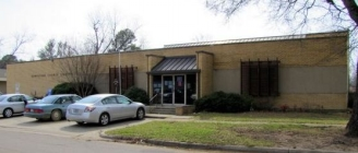 Hempstead County Library