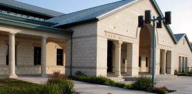 New Braunfels Public Library