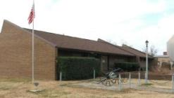 Atkins Public Library