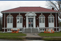 Conway County Library