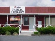 Concho Public Library