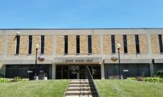 Raymond J. Chadwick Library