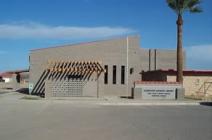 Somerton Branch Library