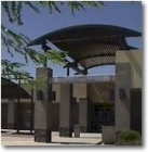 Sunrise Mountain Branch Library