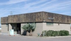 Arizona City Community Library