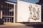 Frank Giovatto Library