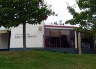 Buena Vista Branch Library
