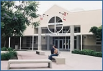 Eastlake High School Library