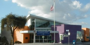 Mark Twain Branch Library