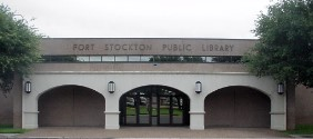 Fort Stockton Public Library