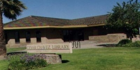 Cesar Chavez Library