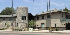 Arroyo Seco Regional Branch Library