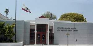 Atwater Village Branch Library