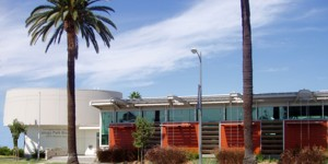 Canoga Park Branch Library
