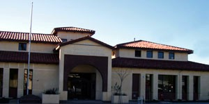 Chatsworth Branch Library