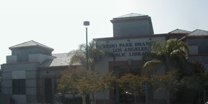 Echo Park Library