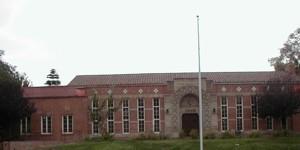 Felipe De Neve Branch Library