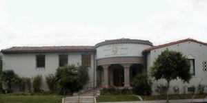 John C. Fremont Branch Library