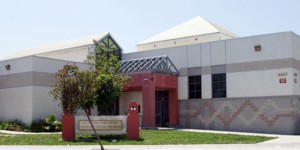 Junipero Serra Branch Library