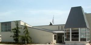 Los Feliz Branch Library