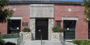 Malabar Branch Library
