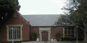 Memorial Branch Library