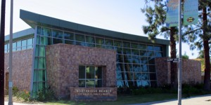 Northridge Branch Library