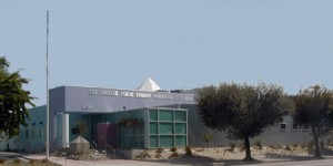 Panorama City Branch Library