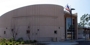 Sun Valley Branch Library