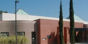 Sunland-Tujunga Branch Library