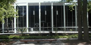 Van Nuys Branch Library