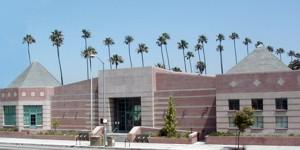 Washington Irving Branch Library