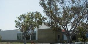 Westchester -Loyola Village Branch Library