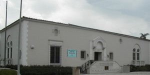 Wilshire Branch Library