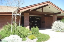 Willits Branch Library